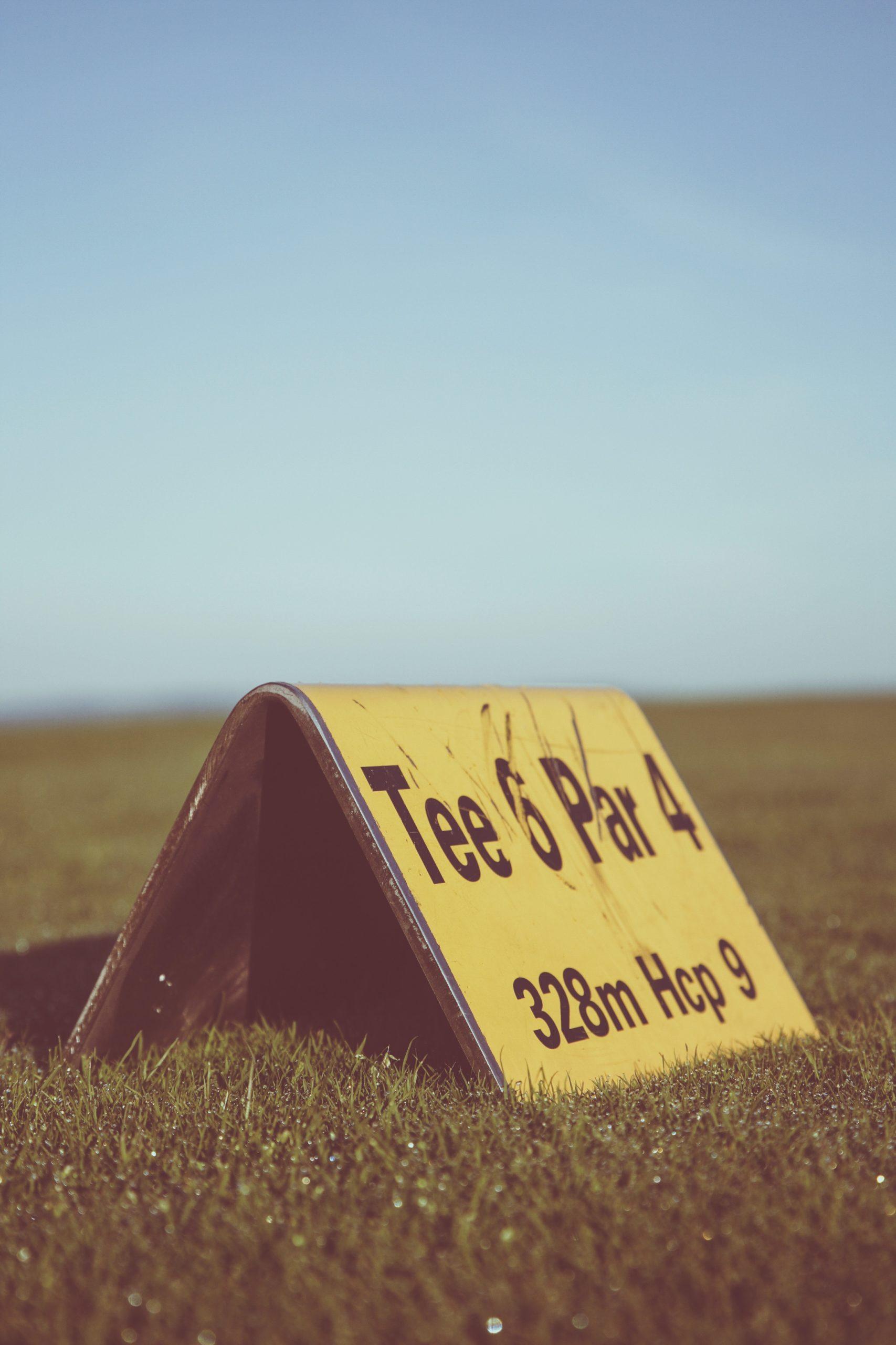 ゴルフクラブ 選び